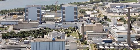 L'explosion à Marcoule a fait un mort, aucune fuite nucléaire signalée
