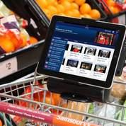 L'iPad pourrait relancer le «chariot intelligent»