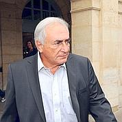 DSK a été entendu dans l'affaire Banon
