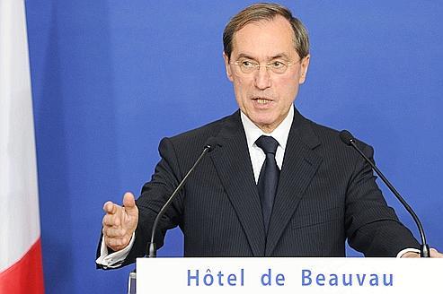 Claude Guéant s'attaque à la délinquance roumaine