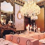 Cristal Room Baccarat (Claude Weber)