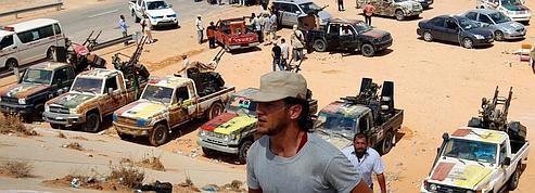 Les rebelles se rapprochent du fief de la tribu Kadhafi