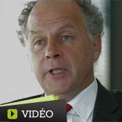 Christian Charpy : la tête de l'emploi