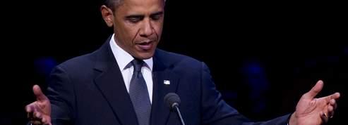 11 Septembre : Obama célèbre l'unité des États-Unis