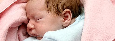 Le bisphénol A augmente le poids de naissance des bébés