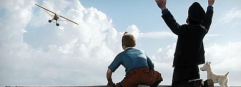 Spielberg aurait pu réaliser Tintin dès 1983