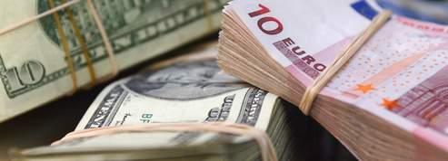L'euro secoué par le possible défaut de la Grèce