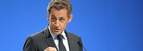 Sarkozy veut un encadrement militaire pour les mineurs délinquants