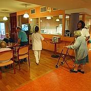 50millions d'aide pour les maisons de retraite