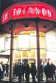 Le cinéma Le Trianon à Romainville (Laurent Petitcolas/Cinéma Le Trianon)