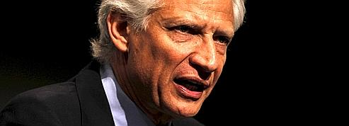 Affaire Clearstream: Villepin mise sur une relaxe