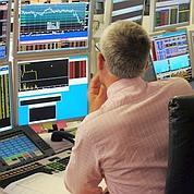 La Bourse de Paris cherche une direction