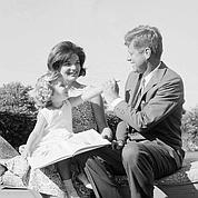 Jackie Kennedy, la candeur assassine