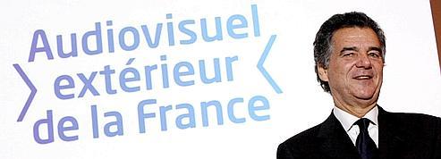 AEF: Alain de Pouzilhac fait ses choix