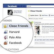 Facebook veut savoir le nom de vos bons amis