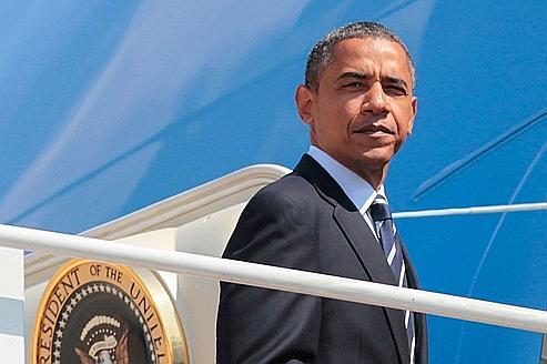 Le président Obama a, depuis des mois, affirmé que la démarche palestinienne à l'ONU constituerait une «diversion» qui «ne résoudrait pas le problème».