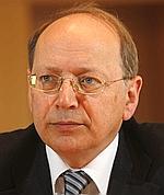 Ben Verwaayen, directeur général d'Alcatel-Lucent: «Il faut créer un Internet à la carte.»