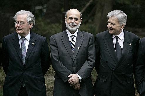La BCE et la Fed au secours des banques européennes