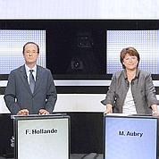 22h50, le débat PS s'anime