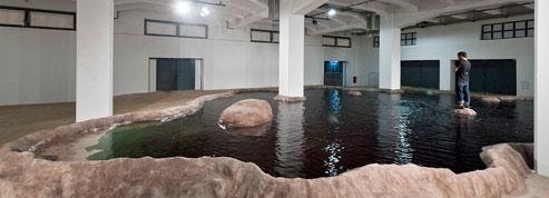 Souffle tropical sur la Biennale de Lyon