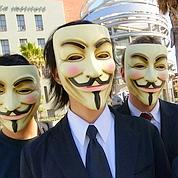 #OpSyria: des hackers contre la censure