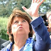 Aubry veut mettre Hollande à l'épreuve