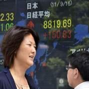 Les banques centrales soutiennent le Nikkei