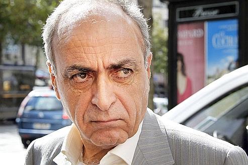 Takieddine met en cause Villepin et Chirac