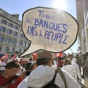 PS : les banques dans la ligne de mire