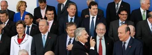 L'Europe est d'accord pour recapitaliser les banques