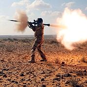 Libye : les pro-Kadhafi résistent
