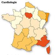 Où exercent les médecins français ?