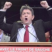 Mélenchon prône «la révolution citoyenne»