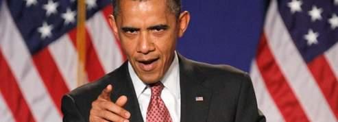 Barack Obama s'en prend aux millionnaires américains