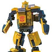 Hasbro veut faire de l'ombre aux Lego