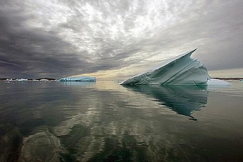 Record de chaleur au Groenland