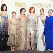 Emmy Awards: Mad Men rafle la mise
