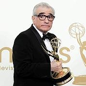 Scorsese primé aux Emmy Awards