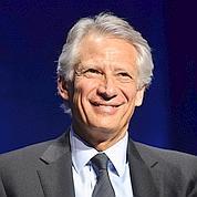 Villepin quitte la présidence de son parti