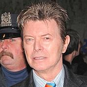 Bowie, le grand absent