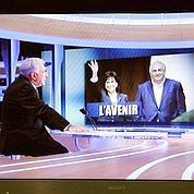DSK : succès d'audience historique à TF1