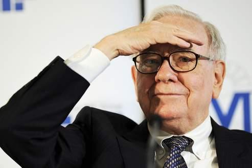 Le milliardaire américain Warren Buffett milite pour que les «méga-riches» paient plus d'impôts.