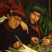 La crise des subprimes vue de la Renaissance