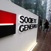 Siemens aurait retiré des fonds de la SocGen