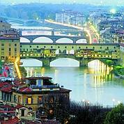 La Florence des Florentins