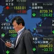 L'Italie pousse le Nikkei dans le rouge