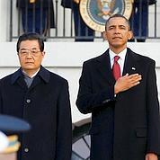 Obama refuse des chasseurs F16 à Taïwan