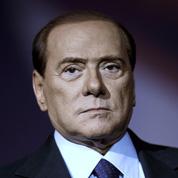 Berlusconi: le scandale nuit à l'Italie