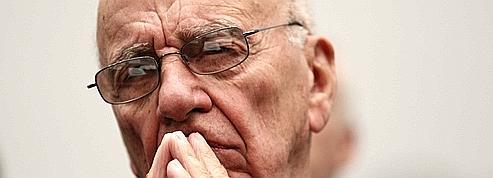 Dédommagement record dans le scandale Murdoch