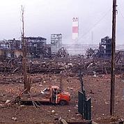 Dix ans après AZF, les industriels sous pression